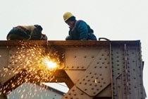 Демонтажные работы с металлическими конструкциями в Нижнем Новгороде