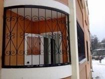 решетки на окна в Нижнем Новгороде
