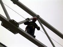 ремонт металлических конструкций в Нижнем Новгороде