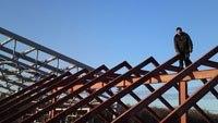 Сварочные работы с металлоконструкциями в Нижнем Новгороде