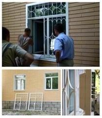 Установка решеток в Нижнем Новгороде