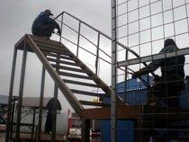 ремонт металлических изделий в Нижнем Новгороде