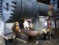 Ремонт металлических конструкций и изделий в Нижнем Новгороде, металлоремонт г.Нижнем Новгороде